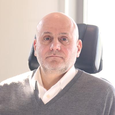 Nasif Fadel
